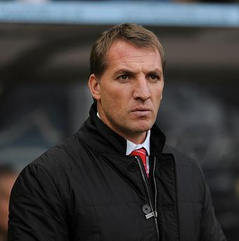 Brendan Rodgers has no regrets over the comments that landed him an £8,000 fine