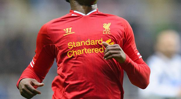 Daniel Sturridge is closing in on a return to action