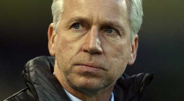 Alan Pardew's side have been told they will have to accept their trip to Norwich being rearranged