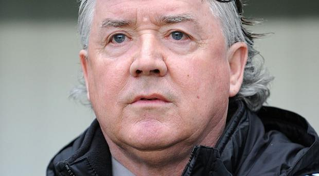 Joe Kinnear has suggested that Newcastle may not add to their squad this month