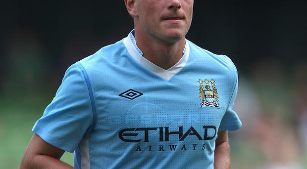 Mark Hughes hopes to complete the loand signing of John Guidetti