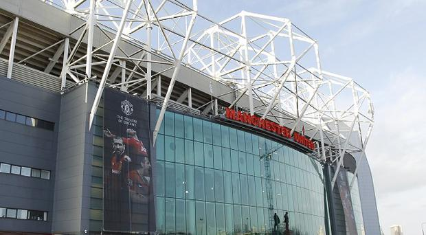 The Glazer family are not worried about Manchester United's share price
