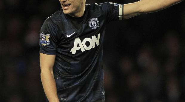 Nemanja Vidic admits Manchester United need to be more consistent