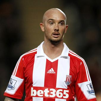 Stephen Ireland has made his Stoke stay a permanent one
