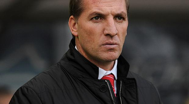 Brendan Rodgers has hailed Liverpool's owners