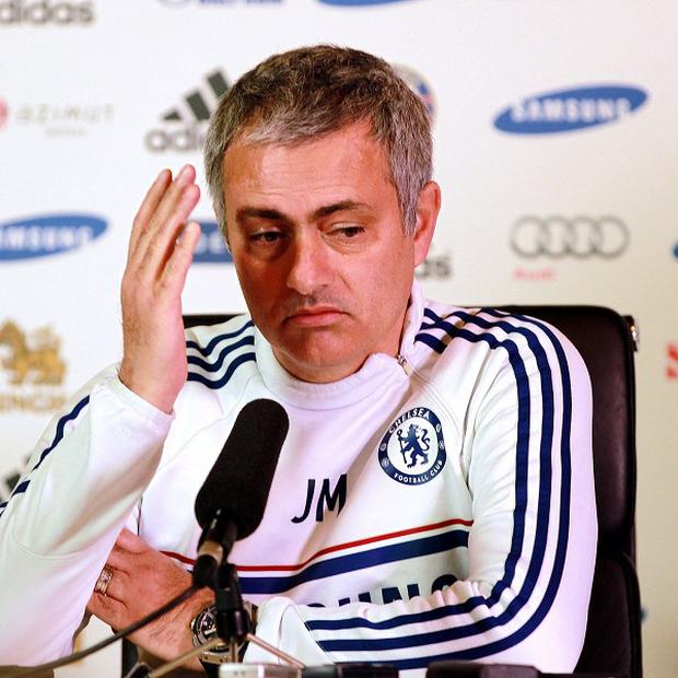 Jose Mourinho's return to Chelsea was confirmed on June 3 last year
