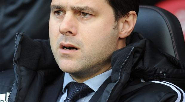 Mauricio Pochettino insists Southampton will 'continue on the path we have been on'