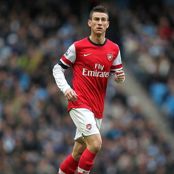 Laurent Koscielny is confident Arsenal can continue their excellent season