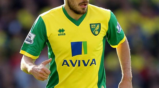 Robert Snodgrass says Norwich 'will be full of confidence' for the visit of Newcastle on January 28