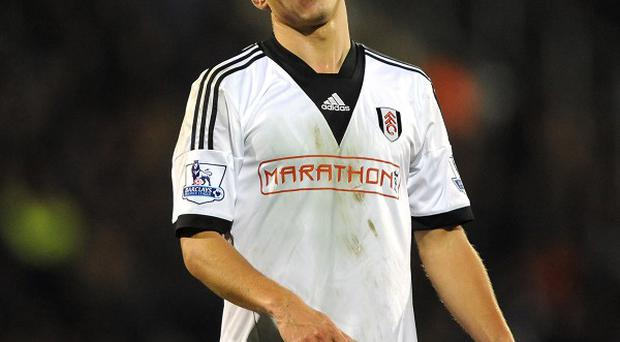 Fulham's Alexander Kacaniklic has signed a one-year contract extension