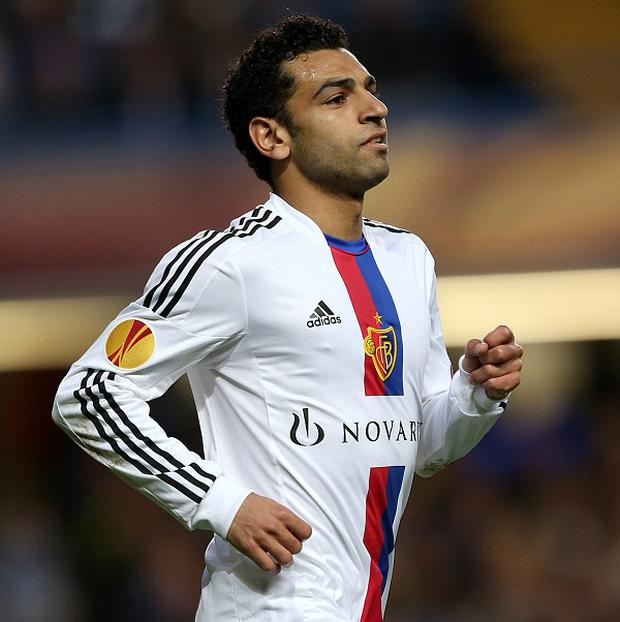 Chelsea have signed Mohamed Salah from Basle