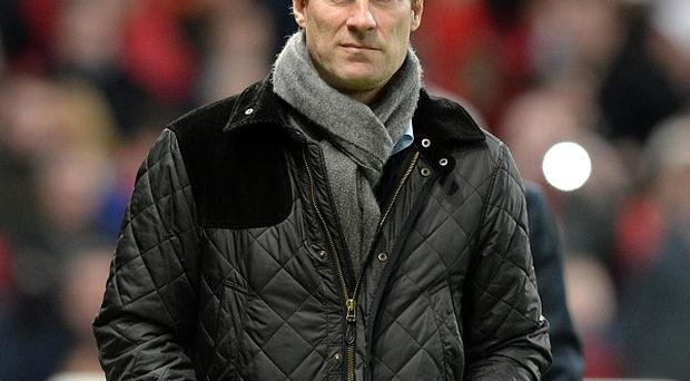 Michael Laudrup has been tipped to leave Swansea in the summer