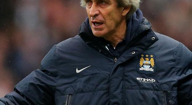 Manuel Pellegrini believes his side are hungry to atone for last year