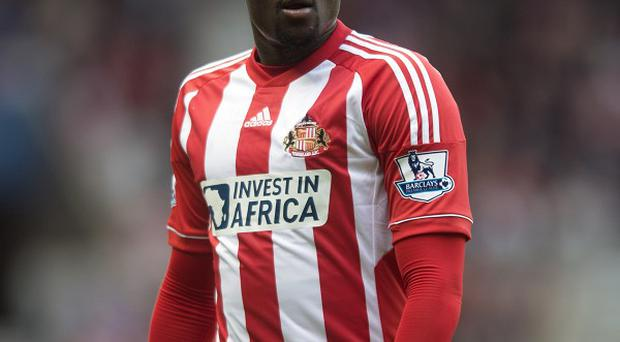 Alfred N'Diaye has made just 16 appearances for Sunderland