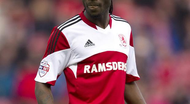 Marvin Emnes is set for a move to the Premier League despite netting only once this season