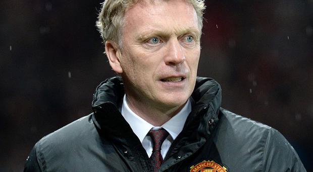 David Moyes will take Manchester United on a summer tour of the US