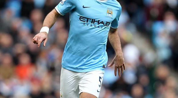 Pablo Zabaleta is confident Manchester City can respond to the defeat against Chelsea