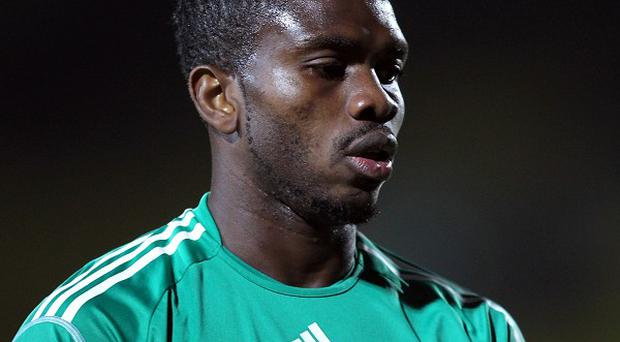 Joseph Yobo is looking forward to playing for Norwich