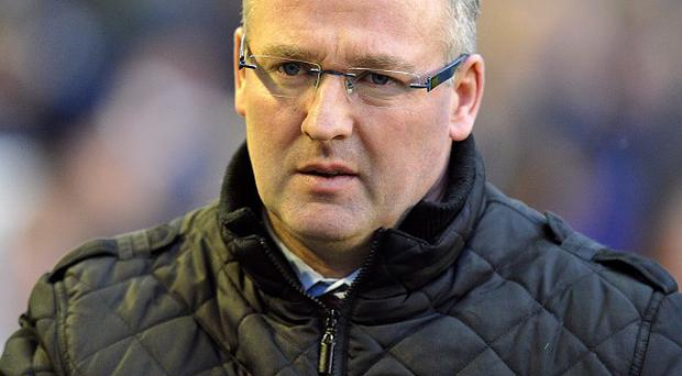 Paul Lambert believes discussions over a new contract will be smooth