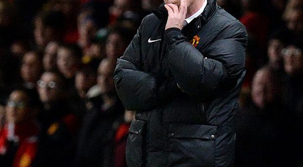 David Moyes admitted he did not think his side would struggle as much as they have so far this season