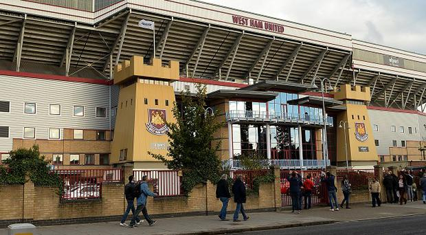 West Ham will leave the Boleyn Ground for the Olympic Stadium