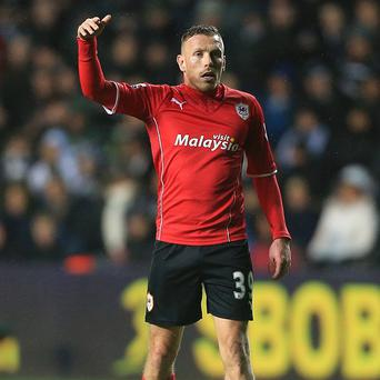 Craig Bellamy has until 6pm on Tuesday to respond to the FA charge