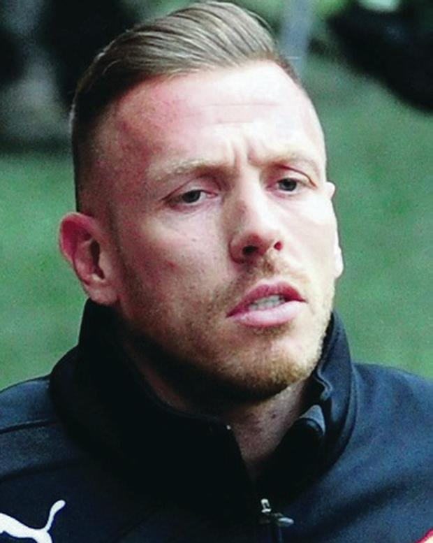 Out of contention: Craig Bellamy could receive a suspension
