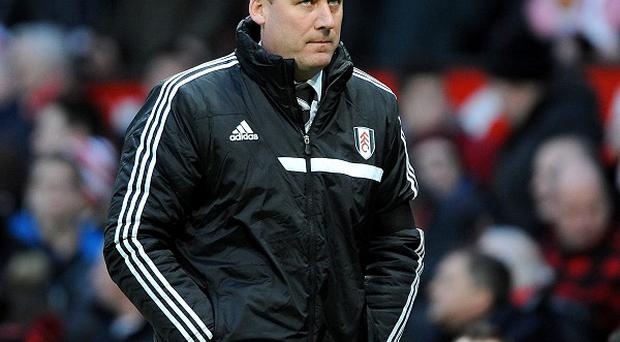 Fulham's match against Liverpool will go ahead