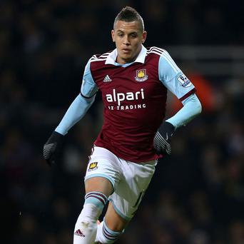 Fulham must admit defeat in their pursuit of West Ham United's Ravel Morrison