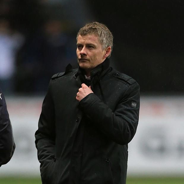 Ole Gunnar Solskjaer believes Craig Bellamy was unfairly treated