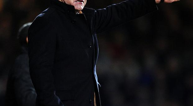 Sam Allardyce's side have collected 10 points from their last four matches