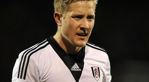 Lewis Holtby, pictured, has played under Felix Magath at Schalke
