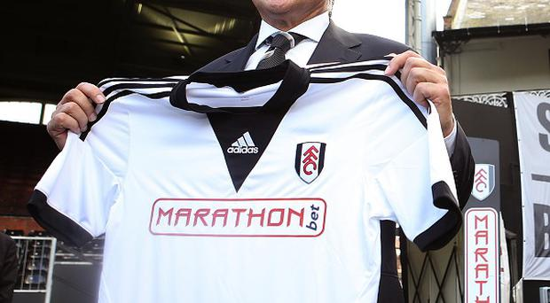 Felix Magath has brushed off criticism of his managerial style