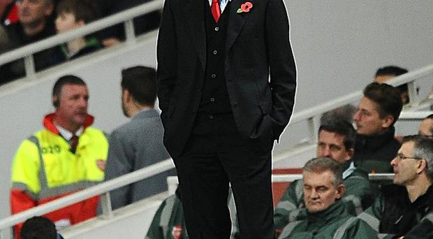 Arsene Wenger's side bounced back from their Champions League disappointment to beat Sunderland convincingly