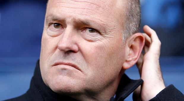 West Brom have not won since Pepe Mel took over