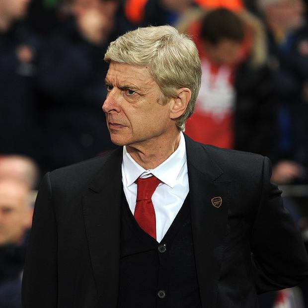 Arsene Wenger believes Liverpool are genuine title contenders