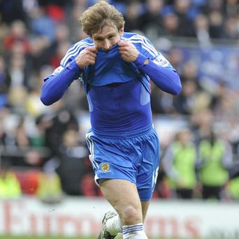 Nikica Jelavic has made a fine start to his Hull career