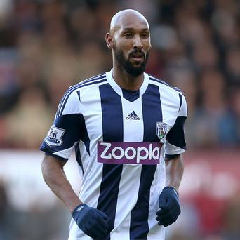 Nicolas Anelka could appeal his five-match suspension