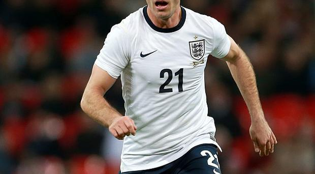 Jordan Henderson hopes to start for England at the World Cup
