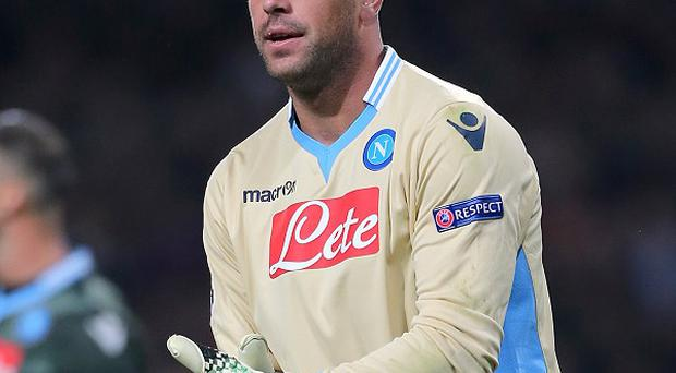 Jose Reina has not decided about his long-term future