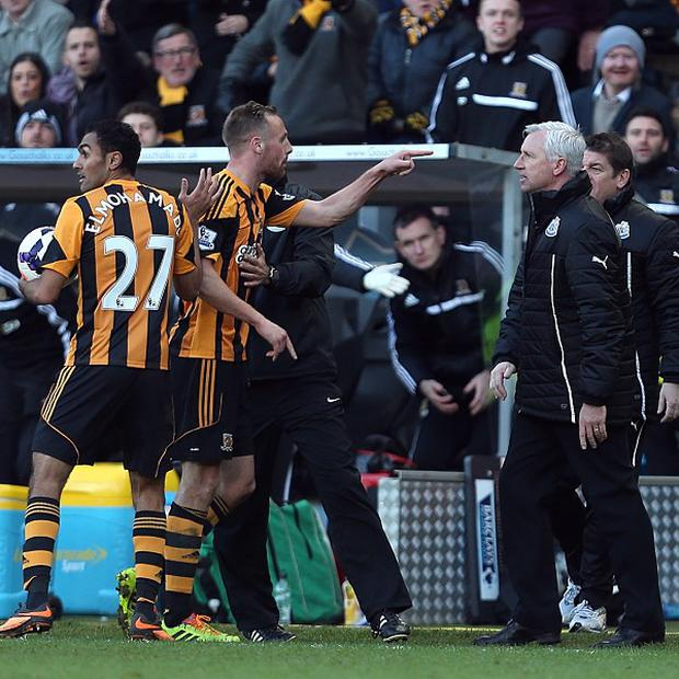 Alan Pardew has been suspended for seven games for headbutting
