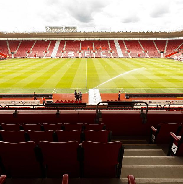 Southampton have appointed Ralph Krueger as the club's new chairman