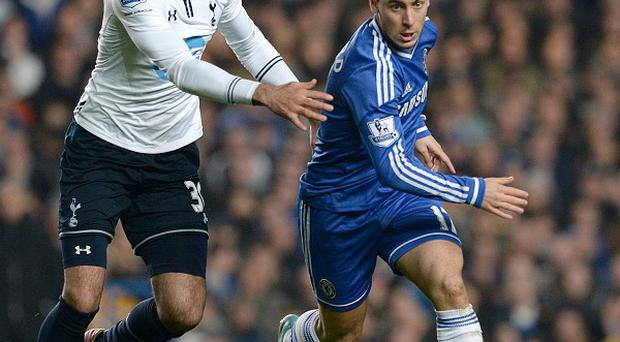 Sandro revealed the Spurs players held clear-the-air talks after their loss at Chelsea