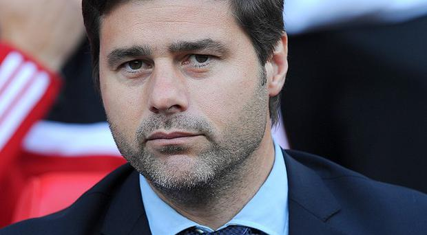 Mauricio Pochettino has reiterated his long-term commitment to Southampton