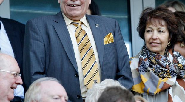 Hull owner Assem Allam wants to change the club's name to Hull Tigers