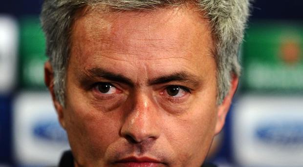 Jose Mourinho will not face further action