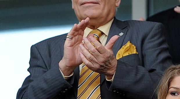 A group of Hull City fans want Assem Allam to give up his plans for a name change