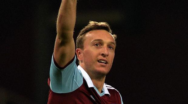 Mark Noble opened the scoring in West Ham's win over Hull and has called on the club's fans to get behind the team.