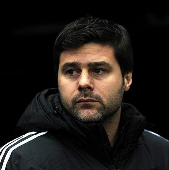 Mauricio Pochettino will discuss his Southampton future in the summer