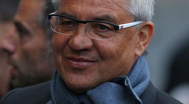 Felix Magath remains confident Fulham will retain their Premier League status